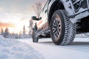 Новинка Nokian - зимняя шина премиум-класса для легких грузовиков