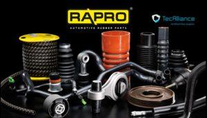 Портфель AVDtrade поповнився новим брендом Rapro