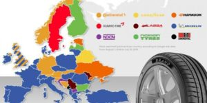 Фахівці Rezulteo визначили найбільш запитувані в Google шини