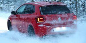 Тестування зимових шин для міських автомобілів від TCS та ADAC