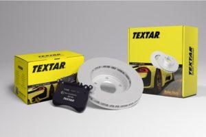 Асортимент Inter Cars Ukraine поповнився продукцією TEXTAR