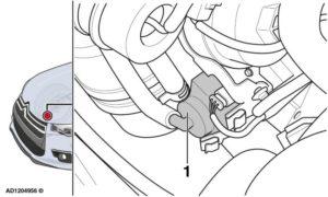 AUTODATA: поради професіоналів по ремонту Citroën DS4