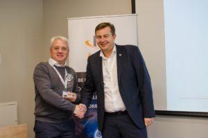ZF Aftermarket победитель в номинации «Лучшее партнерское признание»
