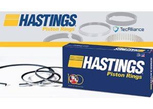 Асортимент AVDtrade поповнився брендом HASTINGS