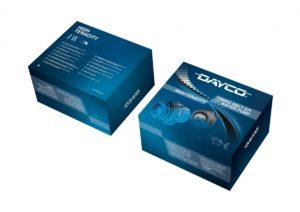 Dayco: фокус на трансмиссии