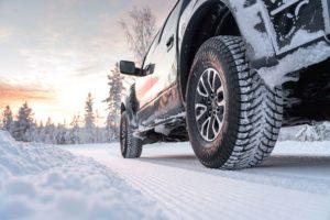 Nokian Tyres: Причины чрезмерного износа шин