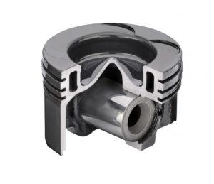 MS Motorservice: первые стальные поршни для легковых автомобилей