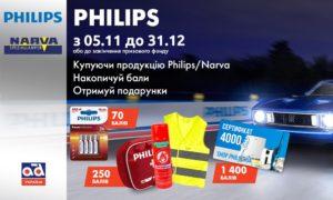 Акція Philips