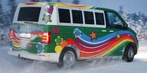 Які зимові шини кращі для мікроавтобусів та мінівенів?