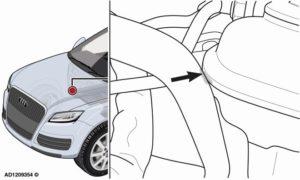 Autodata: ремонт Audi Q5 2010 року