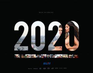 Візьміть участь у конкурсі та отримайте календар ЕЛІТ-Україна на 2020 рік