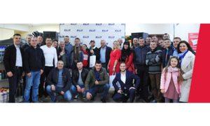 """ЕЛІТ-Україна провела """"День Відкритих Дверей"""""""