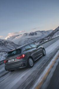 Nokian Tyres: все что нужно знать, собираясь в зимнее путешествие по Европе