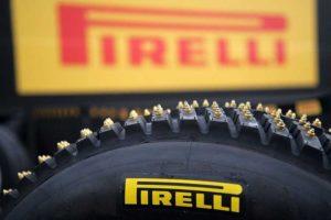 Pirelli выиграла тендер на поставку шин для WRC