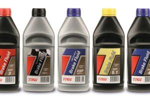 ZF Aftermarket рекомендует регулярно менять тормозную жидкость