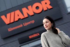 Шинные центры VIANOR предоставляют услуги связаные с заботами обавтомобиле