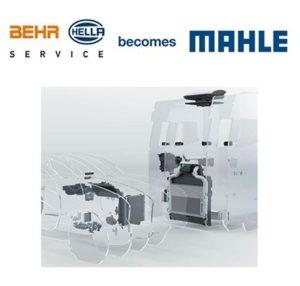 Behr Hella Service становится Mahle