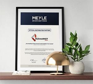 BusMarket Group - найкращий офіційний дистриб'ютор продукції MEYLE в Україні
