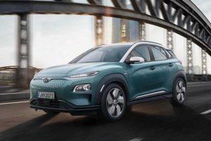 Новые шины Michelin увеличивают запас хода электрокара Hyundai