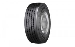 Нові зимові шини для причепів з маркуванням 3PMSF від Continental