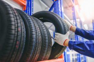 В ЄС ухвалили нові правила маркування автомобільних шин