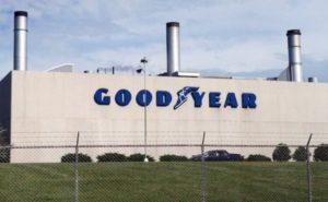 Goodyear закончила 2019 год с убытком
