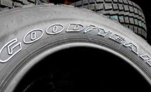 В Канаде объявлен отзыв шин Goodyear Fortera HL