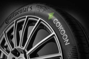 Continental і Kordsa освоїли нову технологію виготовлення корду
