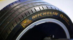 Michelin: итоги прошедшего года