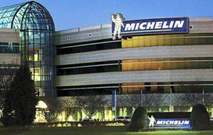 Компания Michelin обвиняет бывшего сотрудника в шпионаже
