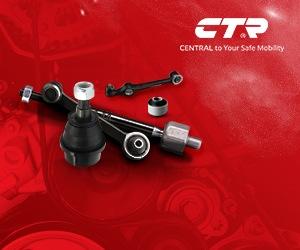 Ви також вірите в можливість взаємної заміни деталей з різних моделей автомобілів?