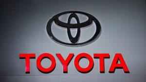 Toyota отзывает 3,2 млн авто выпускавшиеся с 2013 года