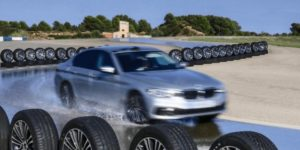 Тест літніх шин 2020: AUTOBILD обрав кращі 20 UHP