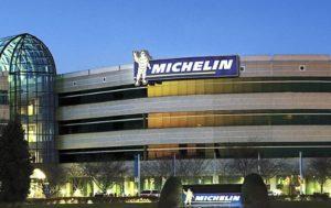 Michelin принимает меры против распространения COVID-19