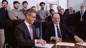 Dayco расширяет исследовательскую деятельность в области гибридного электротранспорта