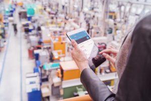 ZF присоединяется к открытой производственной платформе OMP