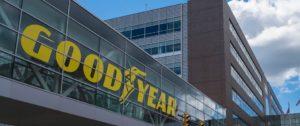 Goodyear минимум до 3 апреля закрывает заводы в Европе