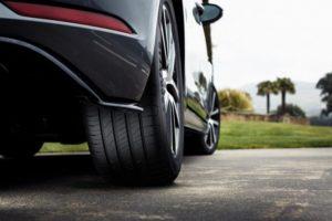 Пробіг нової шини EfficientGrip Performance 2 від Goodyear збільшено на на 50%