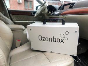 Чи озонування автомобіля допомагає боротися з коронавірусом? Рекомендуємо бути обережними!