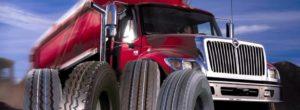Сокращение поставок грузовых шин в Европу из Китая