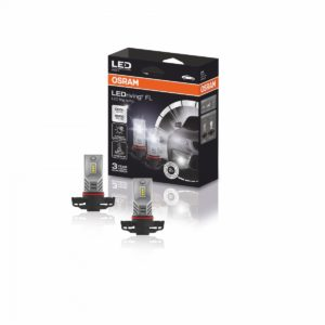 Новое поколение противотуманных ламп от Osram