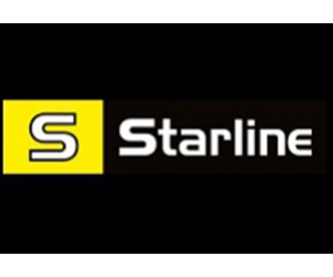 Поповнення продукції STARLINE на складі ELIT-Ukraine