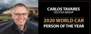 ELIT: переможець конкурсу World Car Awards
