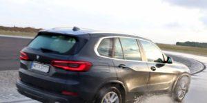 Тест літніх шин для SUV та 4X4 від Auto Bild