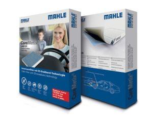 Повітряні фільтри MAHLE CareMetix®: здоровий мікроклімат автомобіля для вас та вашої родини