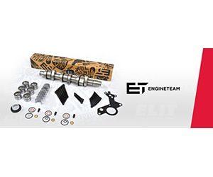 ELIT розширює асортимент комплектами ENGINETEAM