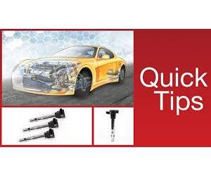 Швидка заміна олівців котушки на VW | Hitachi Automotive