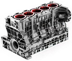 Прокладка ГБЦ в современных алюминиевых двигателях