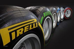 Прогноз по мировому шинному рынку от Pirelli
