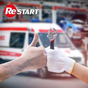 Restart долучається до соціально-відповідальної мобілізації бізнесу в умовах кризи